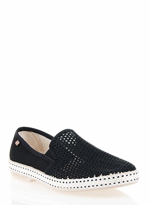 Rivieras Lifestyle Ayakkabı Siyah